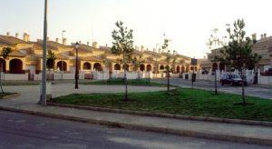 Cooperativa de viviendas Galilea