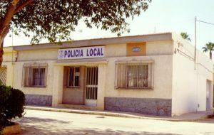 Cuartelillo Policía Local
